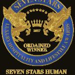 Διεθνής βράβευση 7 αστέρων για την KSM Human Resources